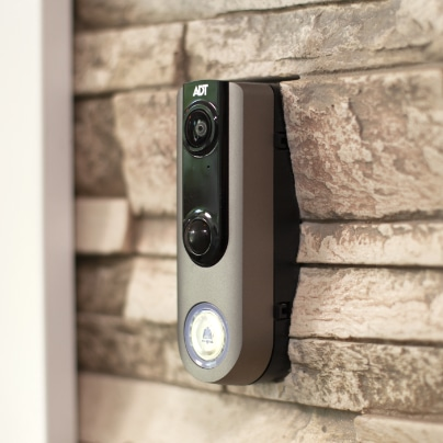 Lynchburg doorbell security camera